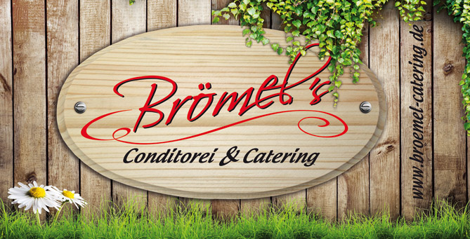 Brömels Conditorei & Catering